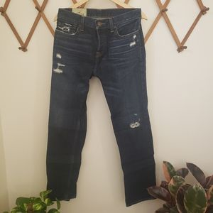 2/$45  Hollister Men's Jeans-Classic Straight
